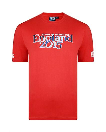 Tričko Canterbury RWC 2015  5abee23175
