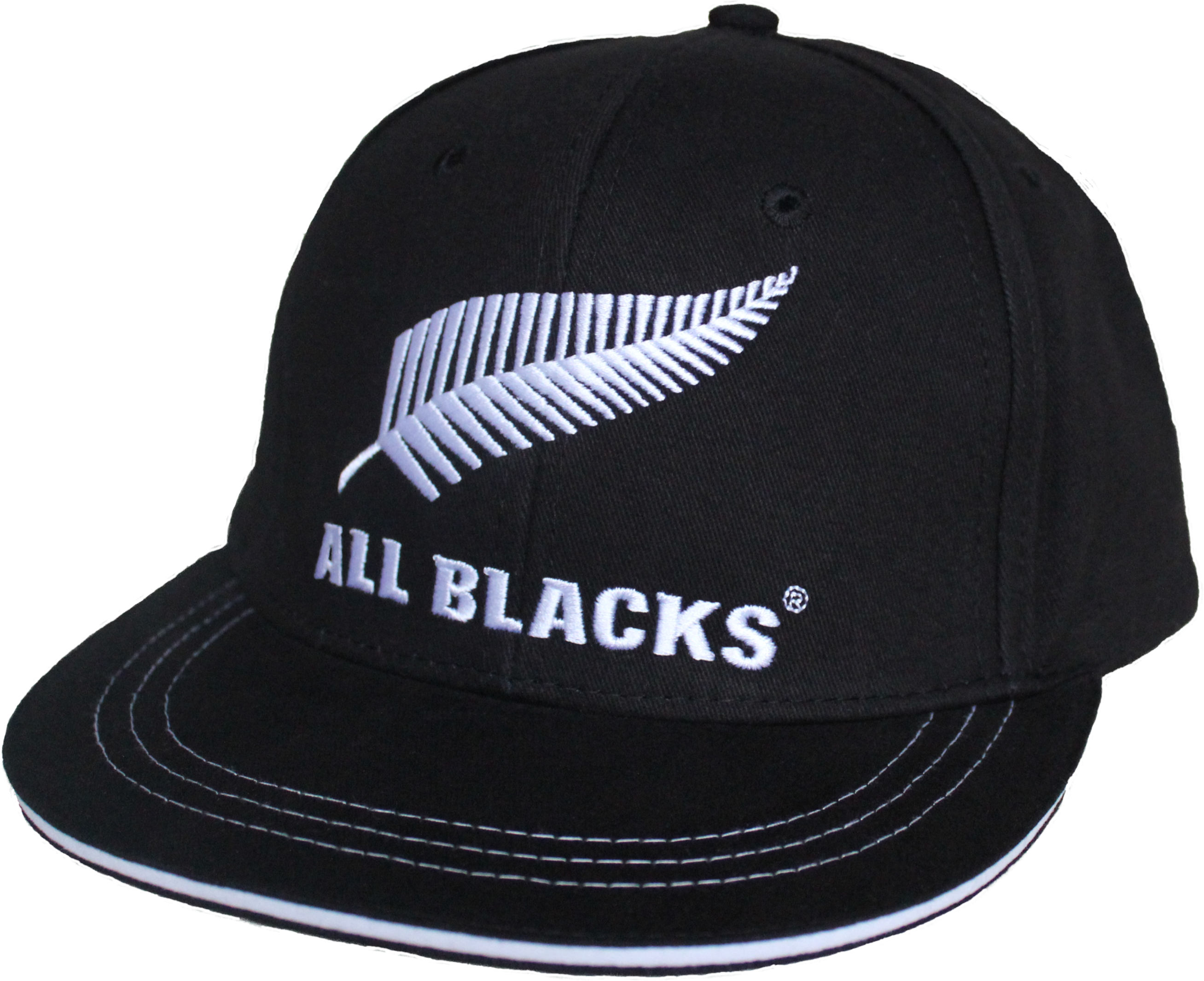 Snap Back | All Blacks