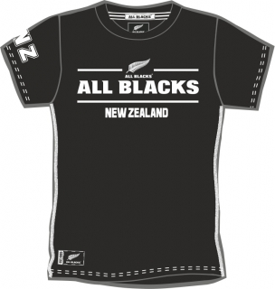 Tričko NZ | All Blacks