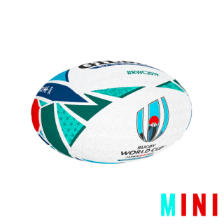 RWC 2019 OFFICIAL REPLICA BALL | MINI