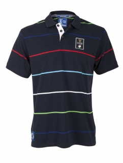 Six Nations Pánská polokošile | Stripe